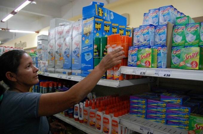 Repelentes en aerosol, los más buscados y sin stock en farmacias