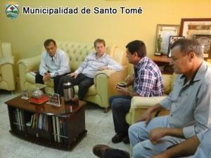 Confirman el quinto caso de dengue en Santo Tomé y pedirán asistencia a Nación