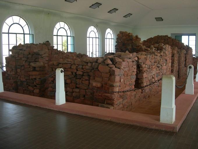 Los renacimientos de Yapeyú y la Casa Natal de San Martín