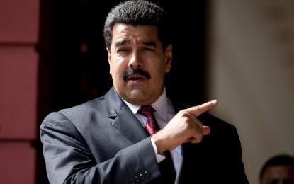 """Convocan a """"calentar la calle"""" para acelerar la salida de Maduro"""