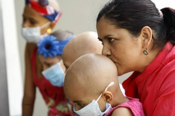 En el 70% de los casos, el paciente oncológico pediátrico sobrevive