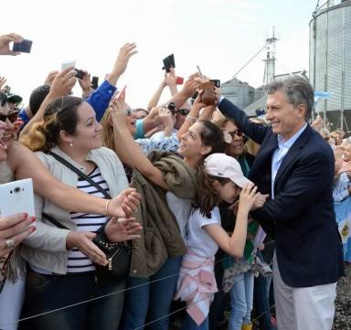 Algunos ministros se bajaron de la visita a Corrientes