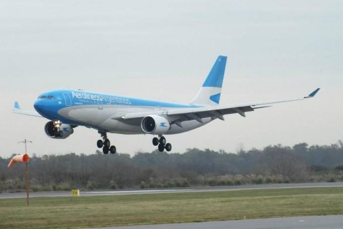 Aeropuerto: en marzo vuelve el destino Aeroparque y sumarían vuelos