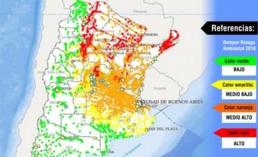 Dengue: crece la cantidad de afectados y asciende a 142