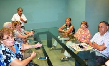 Jubilados denuncian falta de interlocutores con Provincia y el IPS