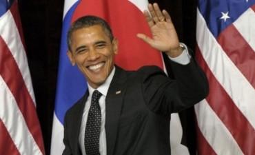Medios estadounidenses afirman que Obama vendría a la Argentina