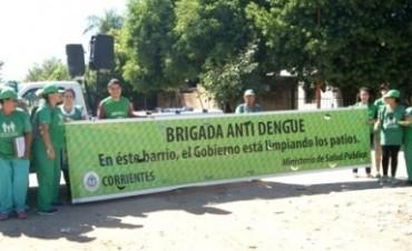 El dengue se extiende por Capital y ya son 45 los barrios con casos