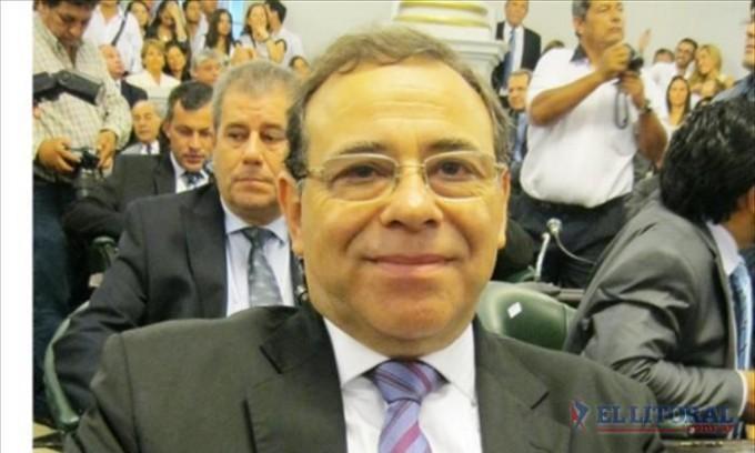 Asumen autoridades y lanzan la candidatura de Eduardo Tassano
