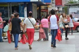 La proximidad con Paraguay complica al comercio local