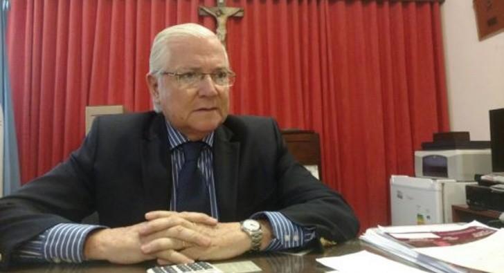 Soto Dávila confirmó que pidió la extradición de Lorhmann y Maidana