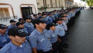 Se inician los exámenes para postulantes de la Escuela de Policía