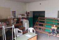 Comienza calendario lectivo y apuran limpieza en escuelas