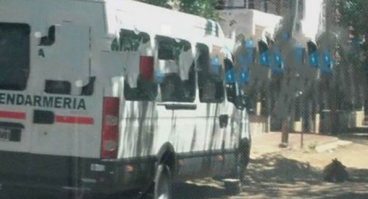 Itatí: allanaron el Municipio por caso de narcotráfico