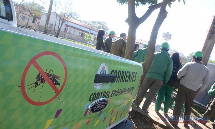 Confirmaron un segundo caso de dengue, esta vez detectado en el barrio Quintana