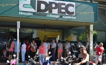 Energía: el Gobierno provincial confirmó el impacto pero no dio los porcentajes