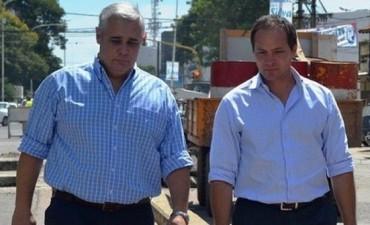 Fabián Ríos confirmó que va por la reelección a intendente de la Capital