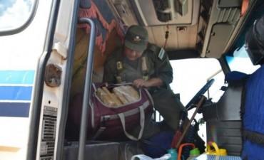 Gendarmería se establecerá en Esquina para combatir la trata y el narcotráfico