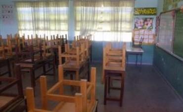 Los sindicatos docentes ya preparan un paro de 48 horas para el inicio de clases