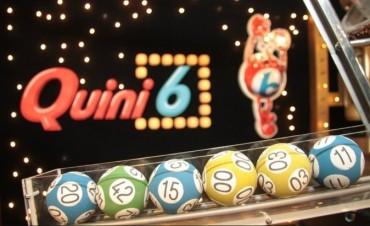 Quini 6: Un apostador ganó 50 millones de pesos en Libres