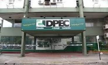 La Dpec anunciará a los comerciantes y empresarios el aumento en la tarifa