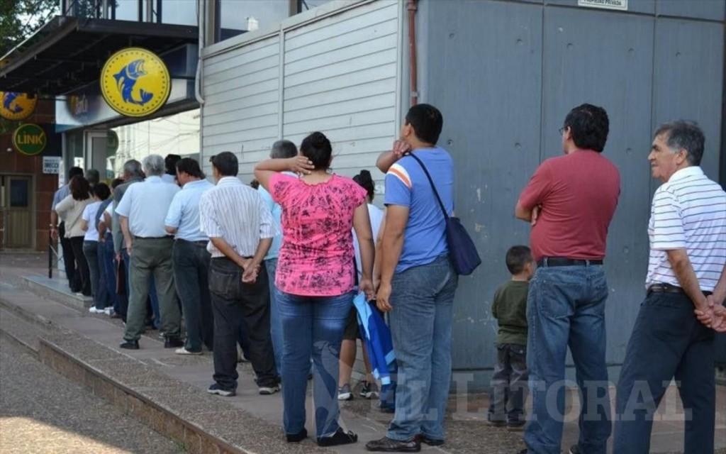 El jueves arranca el pago del plus de 3300 pesos