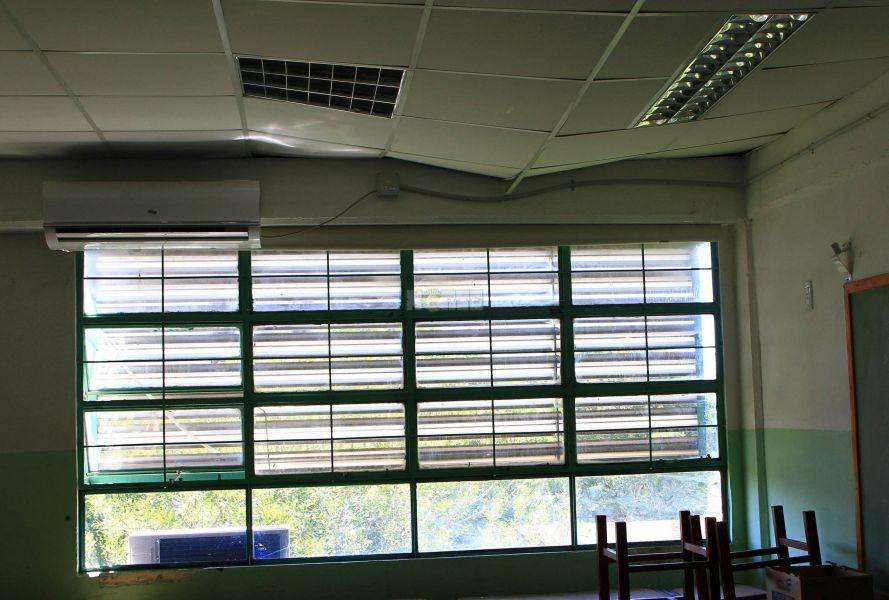 Directivos y maestros volvieron a las escuelas, mientras apuran los arreglos