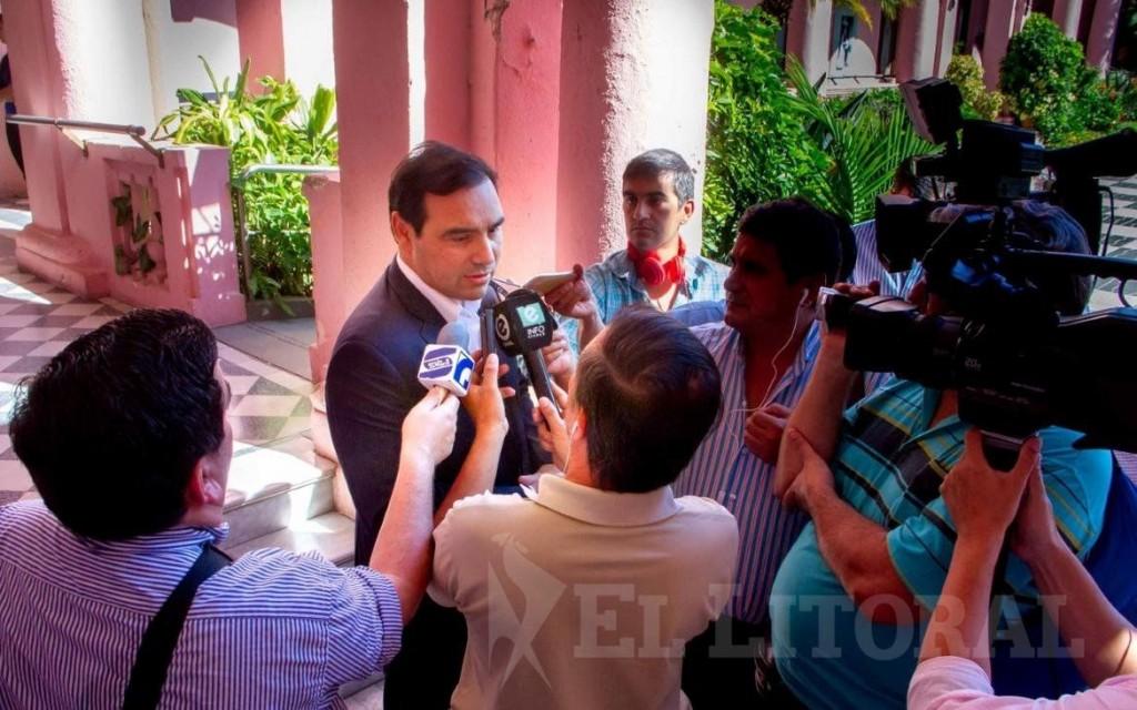 "El Gobernador anunció: ""Es factible que Macri venga; tenemos un futuro enorme"""