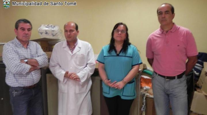 Críticas al área de salud municipal tras el Caso de Dengue confirmado