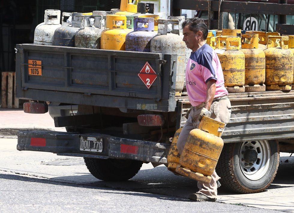 El costo del gas preocupa al país y se sienten los coletazos aquí