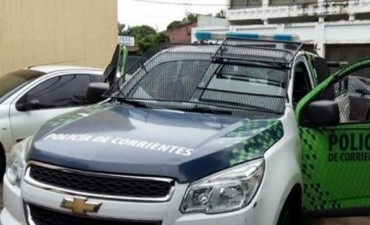 Un comisario y un peligroso delincuente murieron en un tiroteo durante un allanamiento