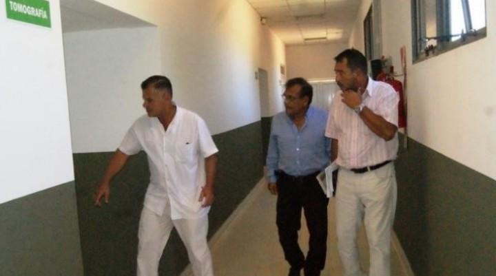 El Hospital San Juan Bautista tendrá un tercer quirofano
