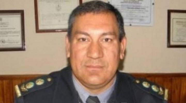 Asumió Félix Barboza como nuevo Jefe de la Policía de Corrientes
