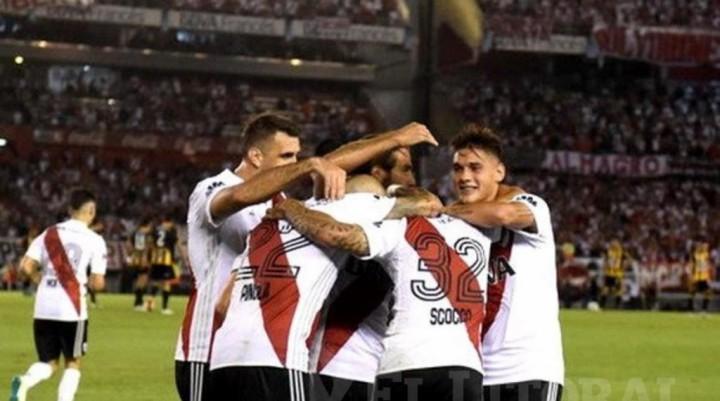 River visita al Flamengo en su debut en la Copa Libertadores