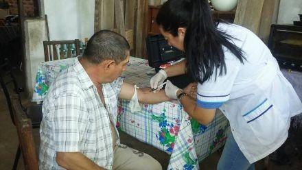 Tras confirmarse caso de dengue, piden que se adopten medidas preventivas
