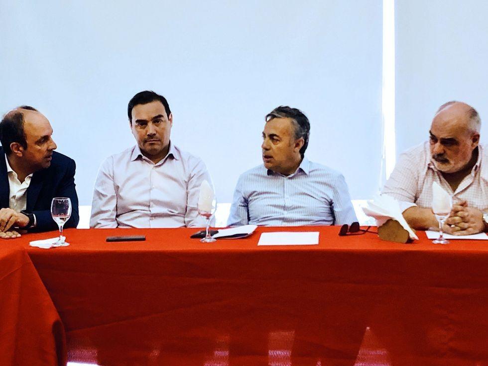 Crisis política en la UCR de Santa Fe: intervienen la convención