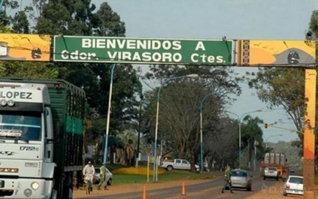 Virasoro: robaron caja fuerte de un aserradero con una importante suma de dinero