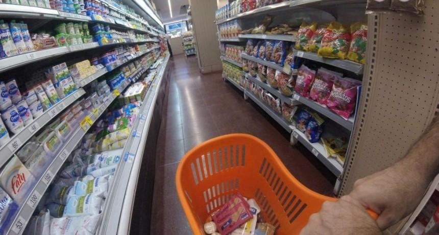 El NEA, la región con la inflación más alta del país en enero que no dio tregua
