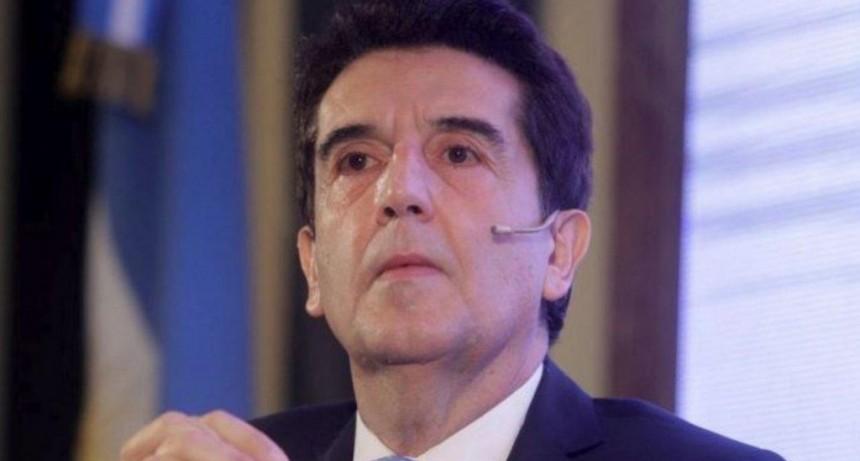 "Melconian: ""El plan 'picapiedra' del FMI es incontinuable"""