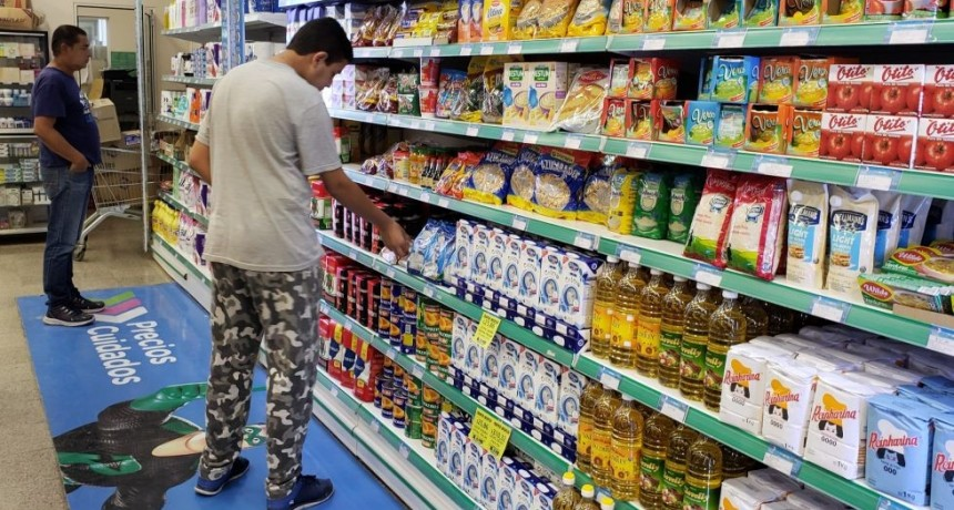 Comerciantes reconocen que cada 10 días suben los precios