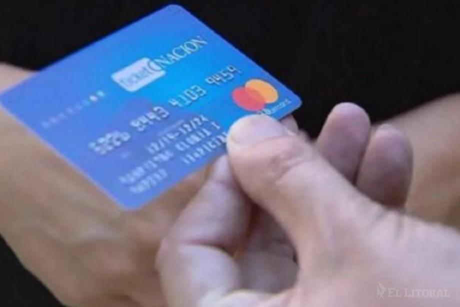 Lo que tenés que saber para la utilización de la tarjeta Alimentar en Corrientes
