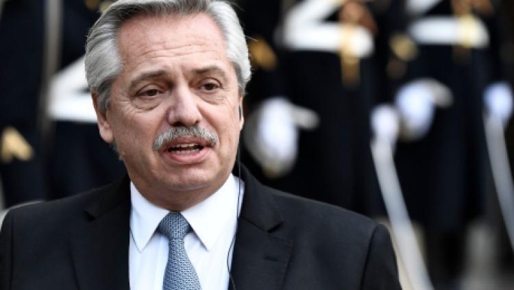Alberto Fernández impulsará una ley que establece penas para los que nieguen los crímenes de la última dictadura