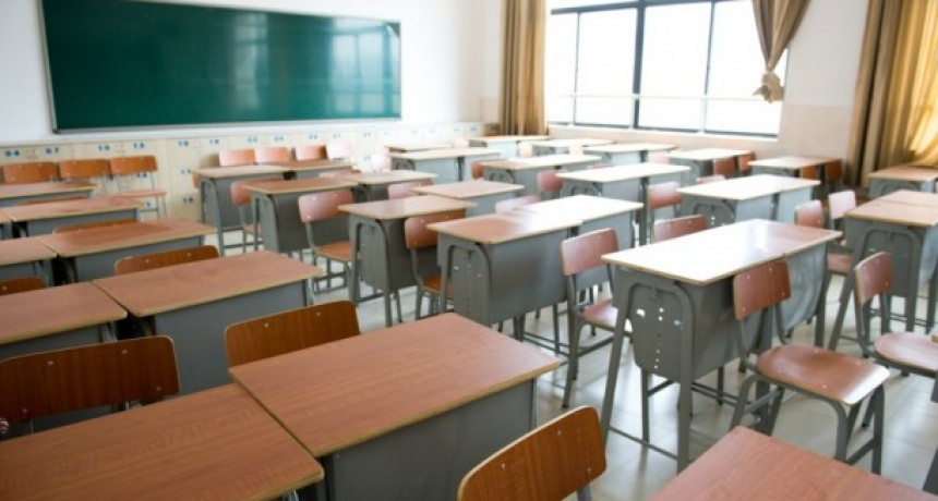 Vuelta a clases en Corrientes: postergan fecha de presentación de docentes y directivos