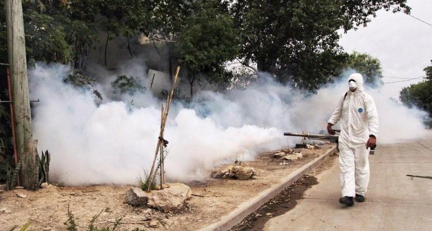 Dengue: con seis casos confirmados y uno sospechoso en Curuzú, insisten en la necesidad de extremar las medidas de prevención