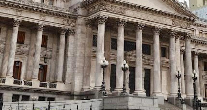 Pidieron intervención al Poder Judicial de Jujuy