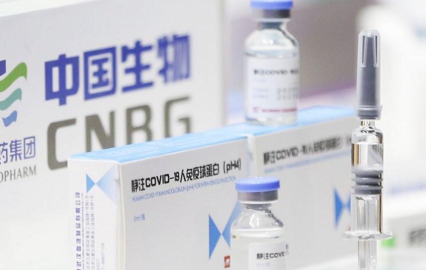 Nación aprobó la vacuna china de Sinopharm