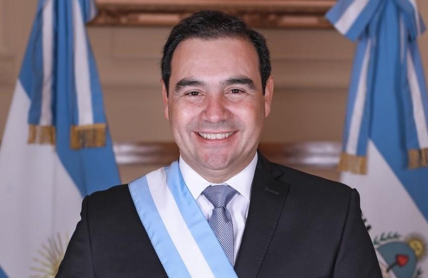 Valdés inaugurará el lunes el período de Sesiones Ordinarias