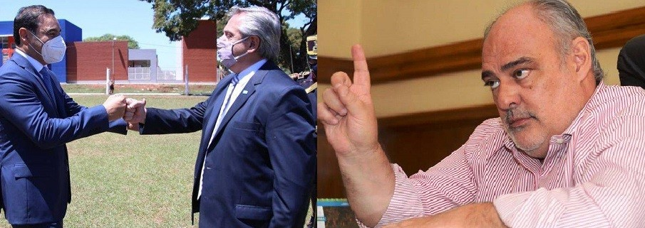 El eterno Ricardo Colombi buscará ser candidato: ese sillón es mío