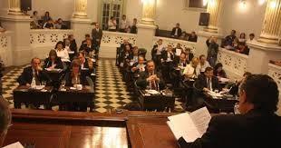 El mapa político de la Legislatura obliga a la UCR a afianzar lazos con sus aliados