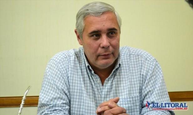 Provincia impuso condiciones: Ríos mandará técnicos para conciliar deudas