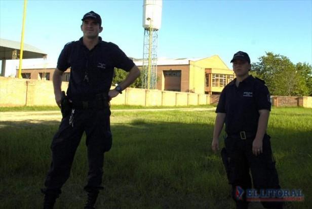 """Con """"caminantes"""" lanzan un nuevo plan de seguridad con más policías en las calles"""